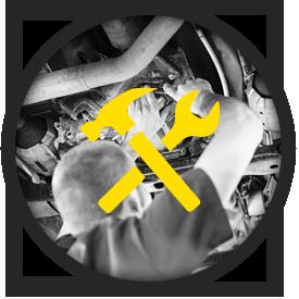 Automotive Services & Mechanical Repair