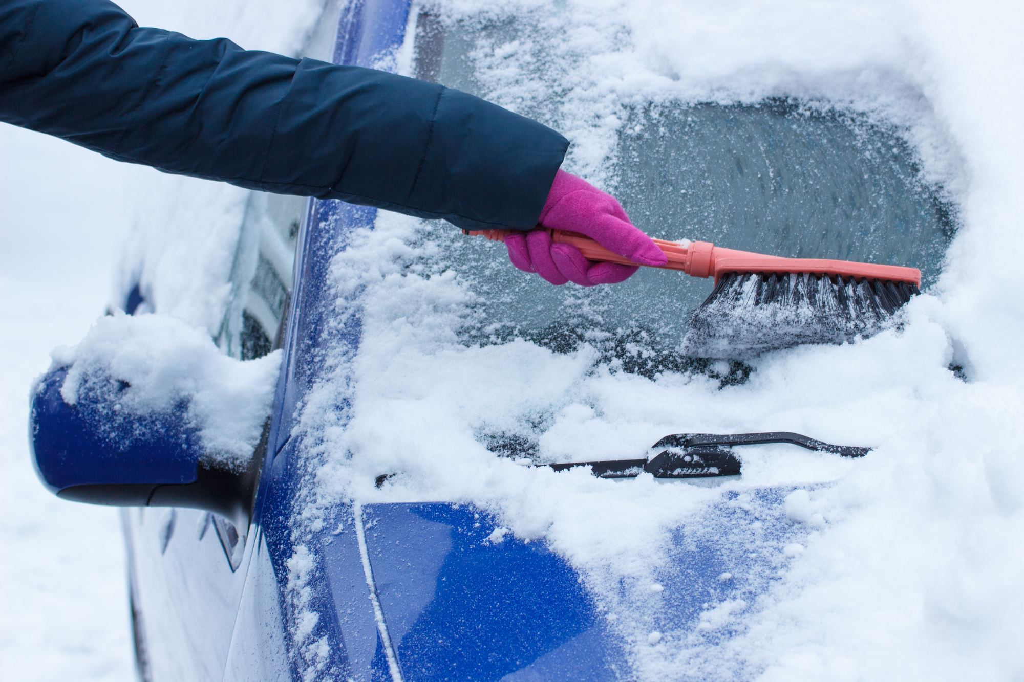 Ways to prepare your car for winter.