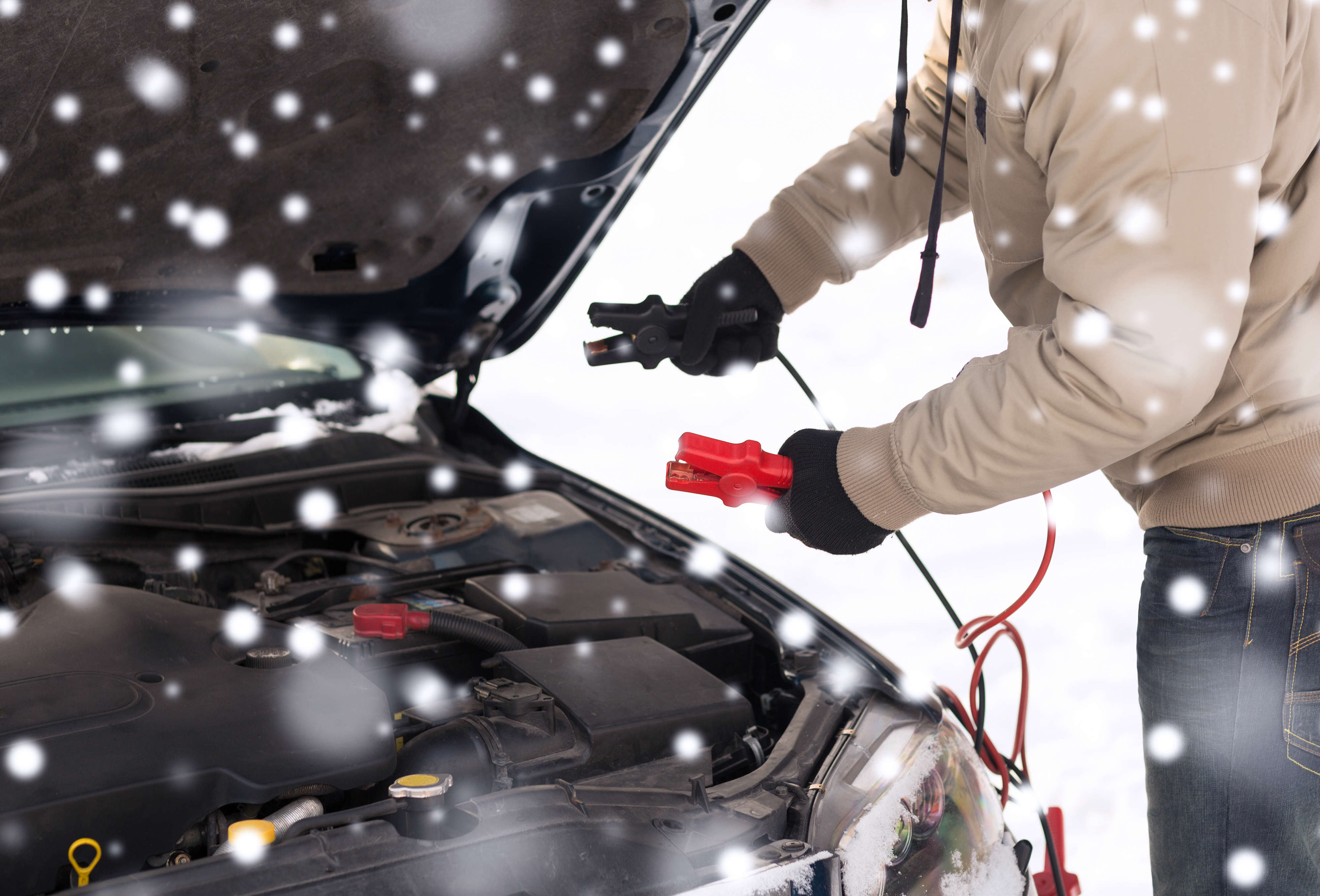 What To Look For When Replacing A Car Battery